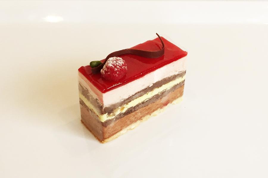 ショコラフランボワーズの商品写真