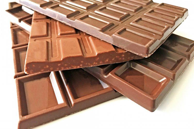チョコレートのイメージ写真