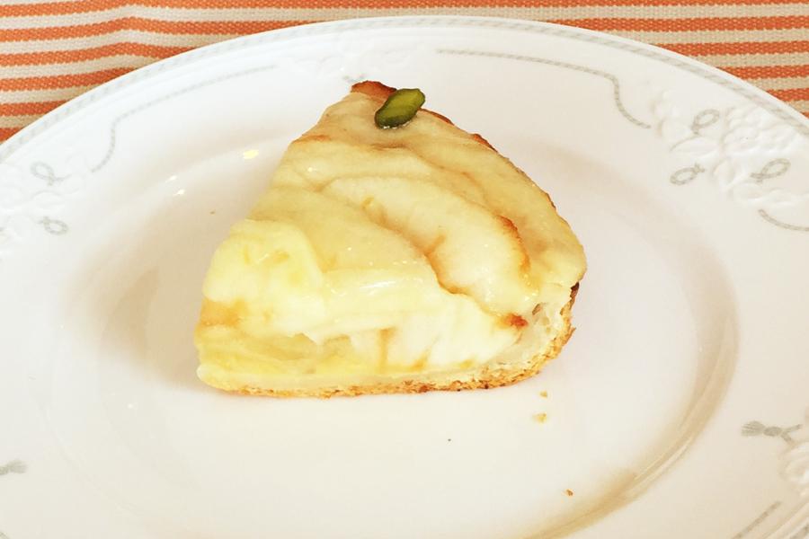 リンゴのタルトの商品写真