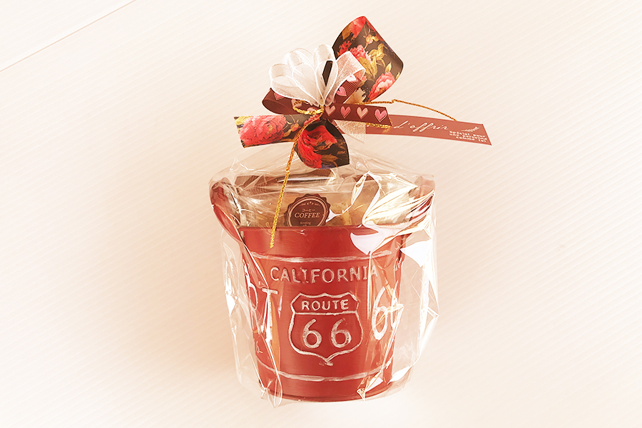 ギフト缶の商品写真