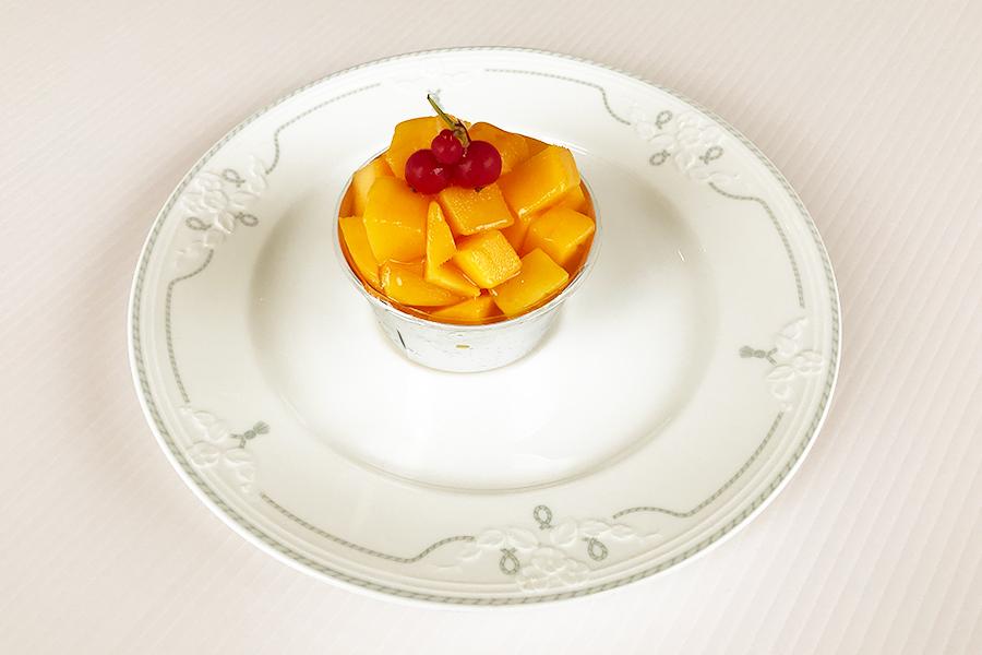 トロピカル完熟マンゴーの商品写真