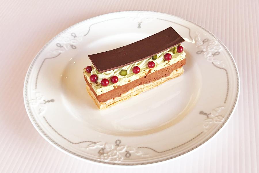 ショコラピスタチオの商品写真