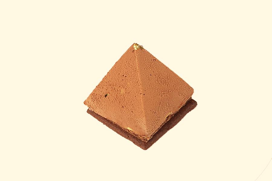 ピスタチオのピラミッドの商品写真