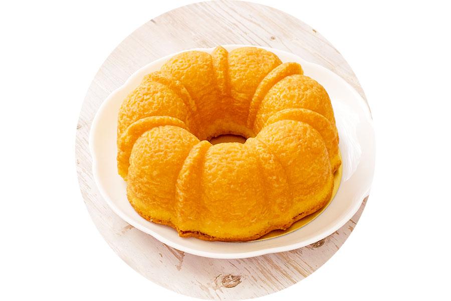 焼菓子の写真