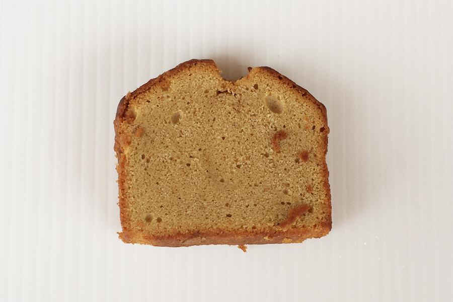 紅茶のカットパウンドケーキの商品写真